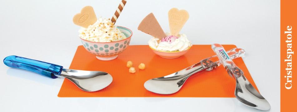 意大利冰淇淋铲