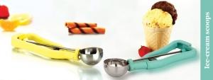 意大利进口冰淇淋挖勺